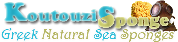 Koutouzis Natural Sea Sponges